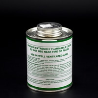 Thumbnail Image for HH-66 Vinyl Cement 1-pt Brushtop Can 1