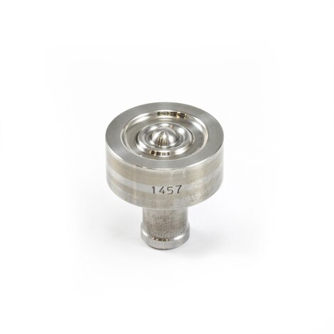 Image for DOT Setting Die M200 and M380E (3/8 shaft) #1457 LTD BS-16509 Washer (LAS)