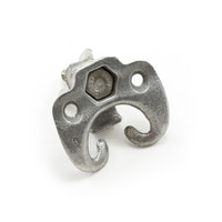 Thumbnail Image for Head Rod Clamp for Wood #6A-2 Aluminum 1/2