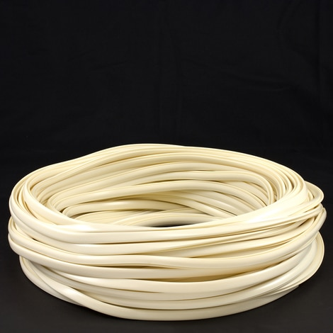 Image for Steel Stitch ZipStrip #04 150' Cream (Full Rolls Only)