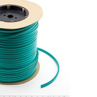 Thumbnail Image for Steel Stitch ZipStrip #16 400' Aquamarine (Full Rolls Only) 1