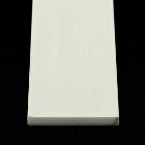 Image for Bow Slats Rounded Edge Fiberglass 8' Natural