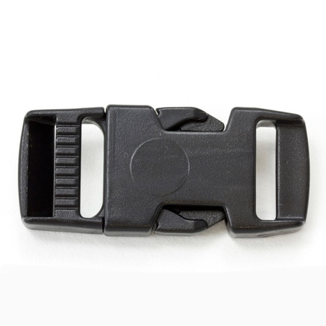 Image for Fastex Side Release Buckle 3/4