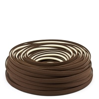 Thumbnail Image for Steel Stitch Sunbrella Covered ZipStrip with Tenara Thread #4621 Brown 160' (Full Rolls Only) (SPO)