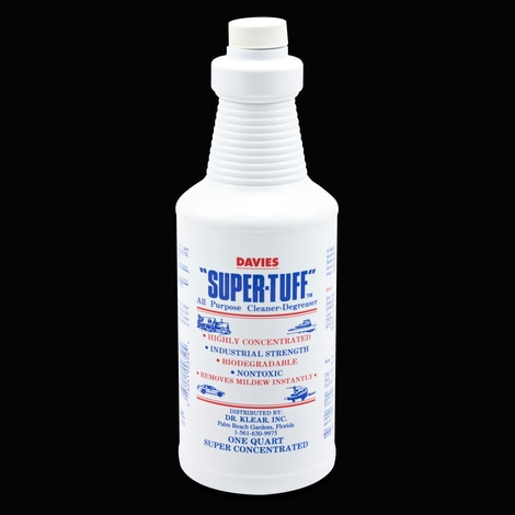 Image for Super-Tuff All Purpose Cleaner / Degreaser 1-qt