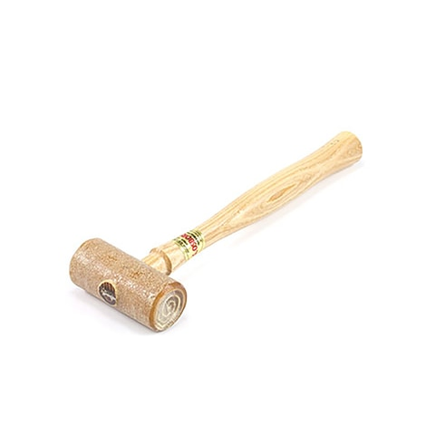 Image for Rawhide Mallet 1/2lb #196-2 #11056