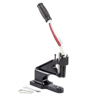 Thumbnail Image for Bench Mount PM5 Iron Hand Press Without Dies 2