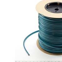 Thumbnail Image for Steel Stitch ZipStrip #27 400' Teal (Full Rolls Only) 1