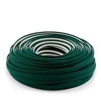 Thumbnail Image for Steel Stitch Sunbrella Covered ZipStrip #6037 Forest Green 160' (Full Rolls Only) 0