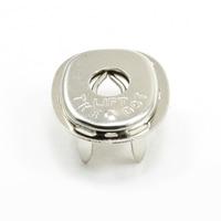 Thumbnail Image for DOT Lift-The-Dot Socket Long Prong 90-XX-16206-1A Nickel Plated Brass 100-pk