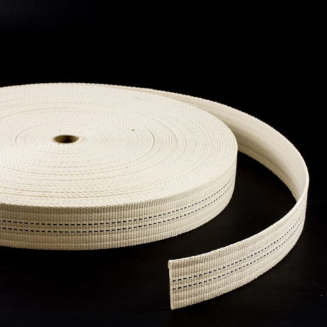 Image for Cotton Furniture Strapping #W0068 2