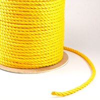 Thumbnail Image for 3-Strand Polypropylene Rope 5/8
