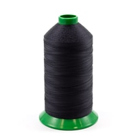 Thumbnail Image for A&E Poly Nu Bond Twisted Non-Wick Polyester Thread Size 92 #4646 Navy  16-oz