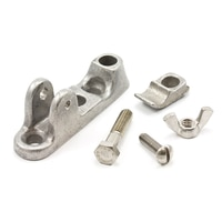 Thumbnail Image for Rod/Rafter Holder #3A-89 Aluminum 1/2