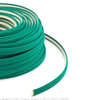 Thumbnail Image for Steel Stitch Sunbrella Covered ZipStrip with Tenara Thread #4645 Seagrass Green 160' (Full Rolls Only) 1