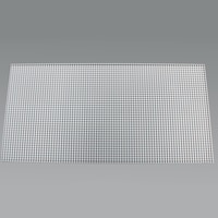 Thumbnail Image for Eggcrate Fluorescent Louvers #10 Acrylic 1/2