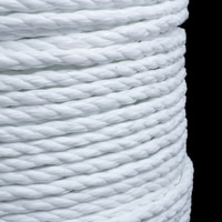 Thumbnail Image for 3-Strand Polypropylene Rope 3/8
