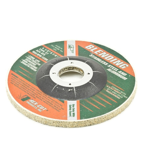 Image for Steel Stitch Grinding Disk