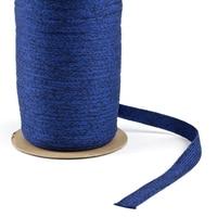 """Thumbnail Image for Sunbrella Braid #681-ABA53 13/16"""" x 100-yd Mediterranean Blue Tweed"""