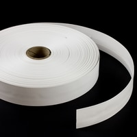 "Thumbnail Image for Regatta Facing 1-1/2"" x 50-yd 17 White"