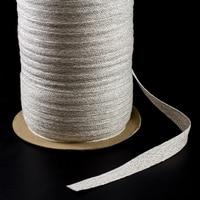 "Thumbnail Image for Sunbrella Braid #681-ABA51 13/16"" x 100-yd Silver"