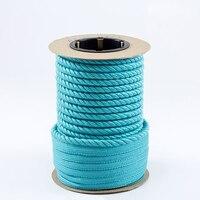 "Thumbnail Image for Sunbrella Twist Cord-Edge #07313-5416 3/8"" x 25-yd Aruba"