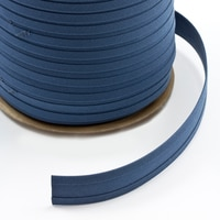 "Thumbnail Image for Sunbrella Binding Bias Cut 1"" x 100-yd 4641 Sapphire Blue"