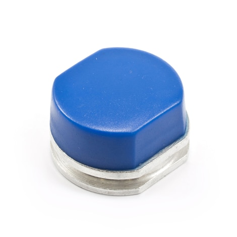 Image for Danair Hammer Replacement Tip #T15S Blue
