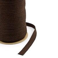 "Thumbnail Image for Sunbrella Braid #681-ABA18 13/16"" x 100-yd Walnut Brown Tweed"
