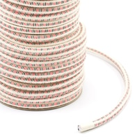 Thumbnail Image for Cotton Covered Elastic Cord #350 3/8