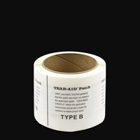 Thumbnail Image for Tear-Aid Roll Patch Vinyl Type B 3