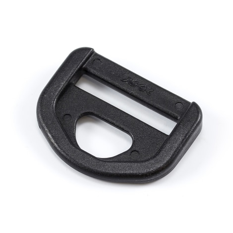 Image for YKK� Strong Type D-Ring 1