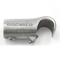 Thumbnail Image for Front Bar Clamp Slip-Fit #381-A Aluminum 1