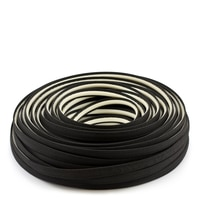 Thumbnail Image for Steel Stitch Firesist Covered ZipStrip #82008 Black 160' (Full Rolls Only)