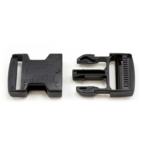Image for Fastex Side Release Buckle 1-1/2