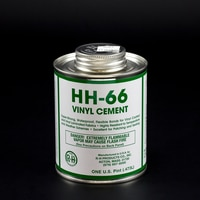 Thumbnail Image for HH-66 Vinyl Cement 1-pt Brushtop Can 0