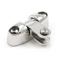 Thumbnail Image for Deck Hinge Adjustable Heavy Duty 90 Degree Stainless Steel Type 316 3