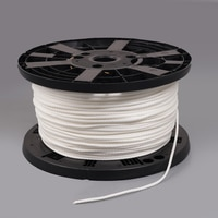 """Thumbnail Image for Neoline Polyester Cord #5 5/32"""" x 1000' White"""