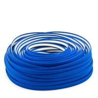Thumbnail Image for Steel Stitch Sunbrella Covered ZipStrip #6001 Pacific Blue 160' (Full Rolls Only) 0