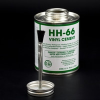 Thumbnail Image for HH-66 Vinyl Cement 1-pt Brushtop Can 3