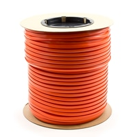 Thumbnail Image for Steel Stitch ZipStrip #30 400' Bright Orange (Full Rolls Only) 0