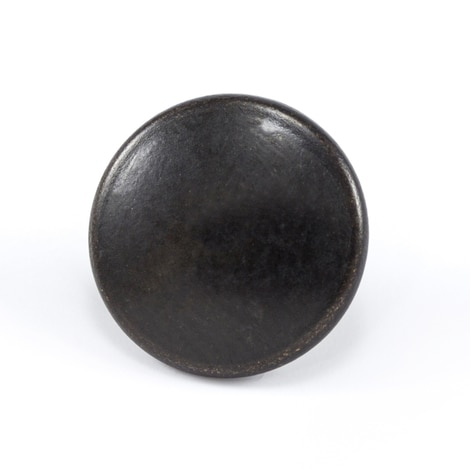 Image for DOT Baby Durable Cap 94-XB-12105-2B Government Black Brass 1000-pk (EDC) (CLEARANCE)