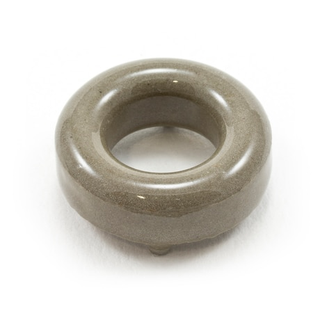Image for Porcelain Ring #1 Small Gray