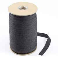 "Thumbnail Image for Sunbrella Braid 6118 5/8"" x 144-yd Charcoal Grey"