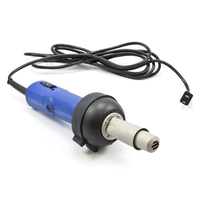 Thumbnail Image for Airtherm Heat Gun with 40mm Flat Nozzle (Standard Pack 1 Each) 1
