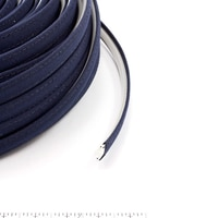 Thumbnail Image for Steel Stitch Sunbrella Covered ZipStrip #6026 Navy 160' (Full Rolls Only) 1