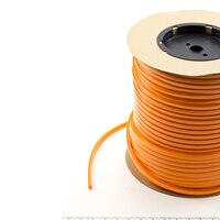 Thumbnail Image for Steel Stitch ZipStrip #20 400' Pumpkin (Full Rolls Only) 1