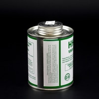 Thumbnail Image for HH-66 Vinyl Cement 1-pt Brushtop Can 2