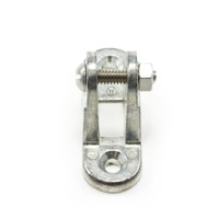 Thumbnail Image for Hinge Bracket #O-B with Stainless Steel Fasteners 1