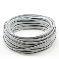 Thumbnail Image for Steel Stitch ZipStrip #03 150' Grey (Full Rolls Only)